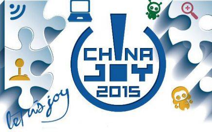 ChinaJoy 2015