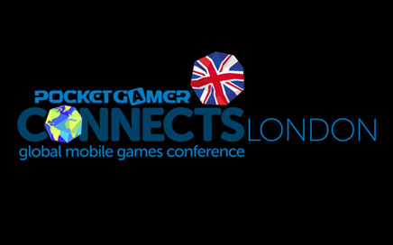 Meet AppSealing at Pocket Gamer Connects London 2017