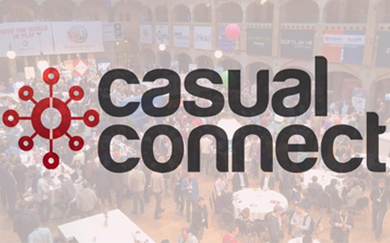 Meet AppSealing at Casual Connect Europe 2017