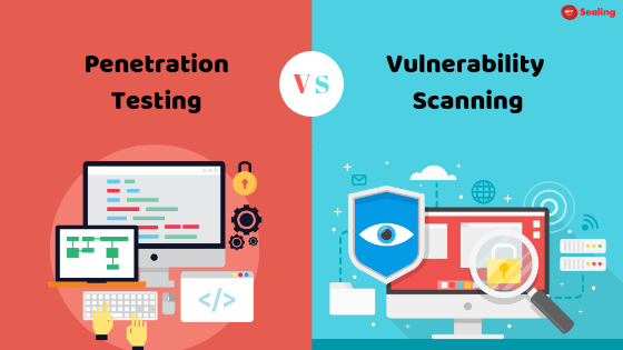 Pentesting vs Vulnerability