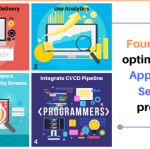Four ways to optimize Application security program