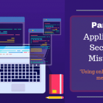 AppSec Mistakes Part-1