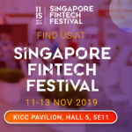 Join AppSealing @Singapore Fintech Festival 2019
