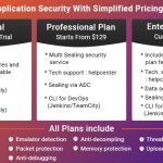 AppSealing will be releasing new plan, pricing and service offering