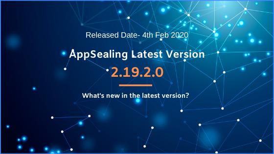 앱실링 최신버전 2.19.2.0으로 업그레이드 하세요.