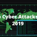 디바이스와 OTT 서비스 및 심지어 휴일 예약 사이트에서 사용자 데이터를 훔치기 위해서 해커는 2019년에 끊임없이 혁신을 시도하였습니다.