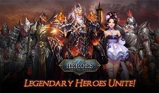 Soul of Heroes