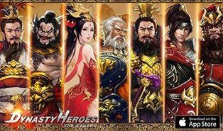 Heroes of Dynasty